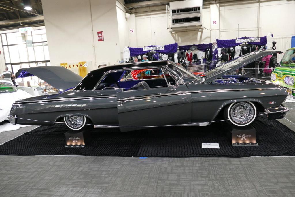 1962 Chevrolet lowrider 49502312