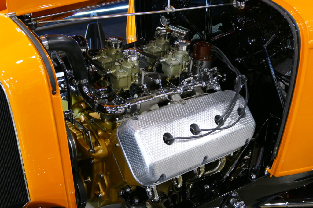 1932 Ford hot rod - Page 14 49505410