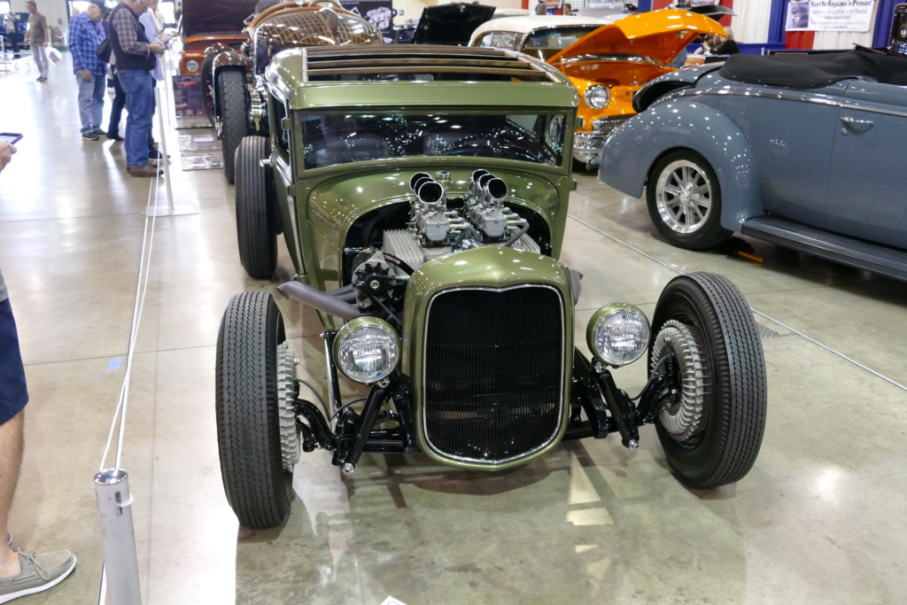 1928 - 29 Ford  hot rod - Page 10 49505513