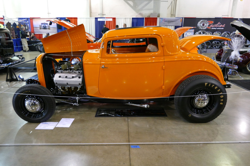 1932 Ford hot rod - Page 14 49505911