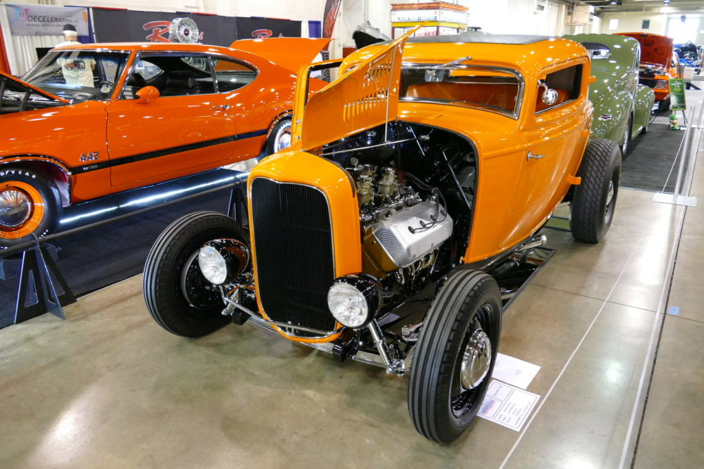 1932 Ford hot rod - Page 14 49505912