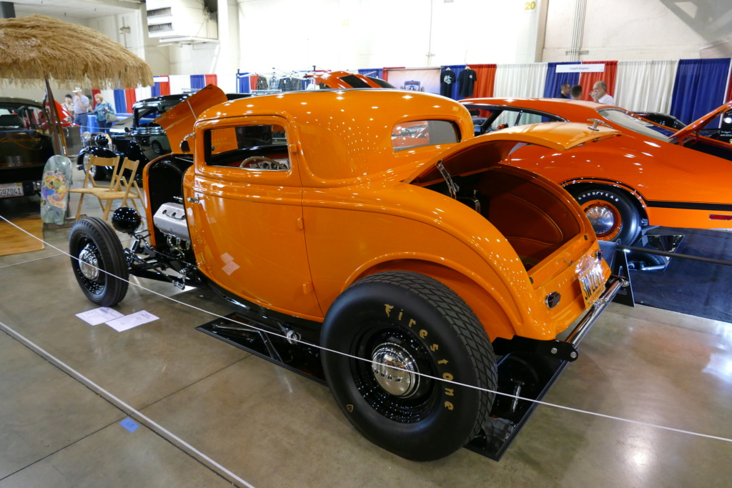 1932 Ford hot rod - Page 14 49506110
