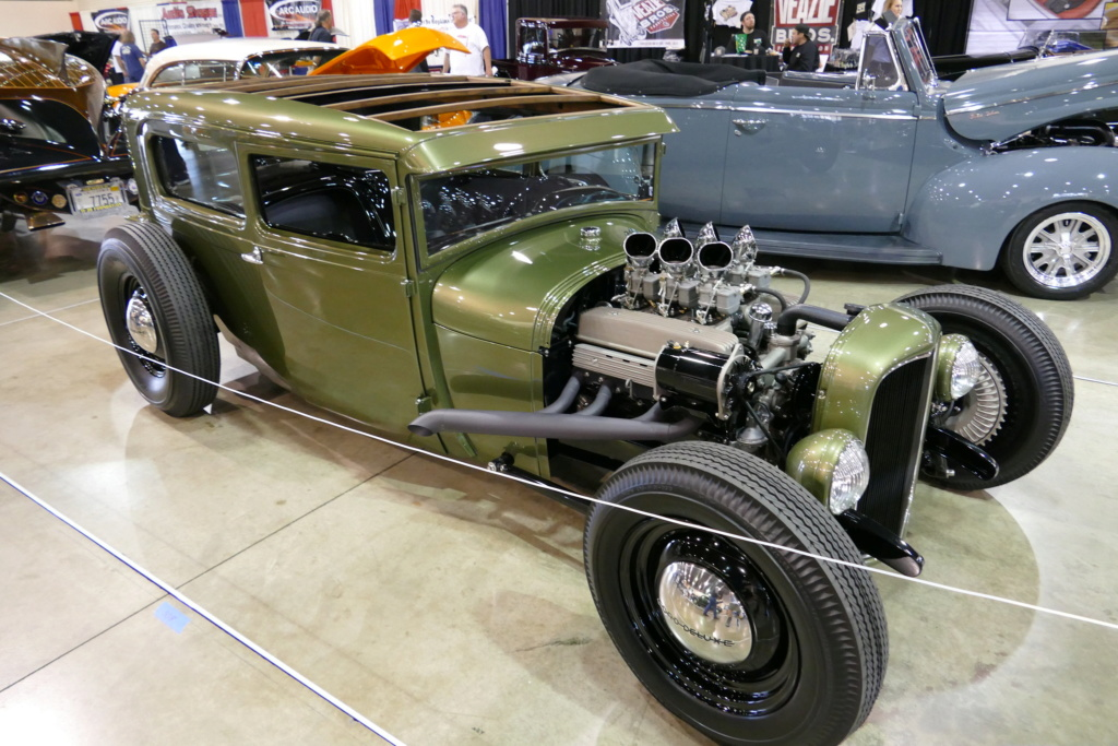 1928 - 29 Ford  hot rod - Page 9 49506210