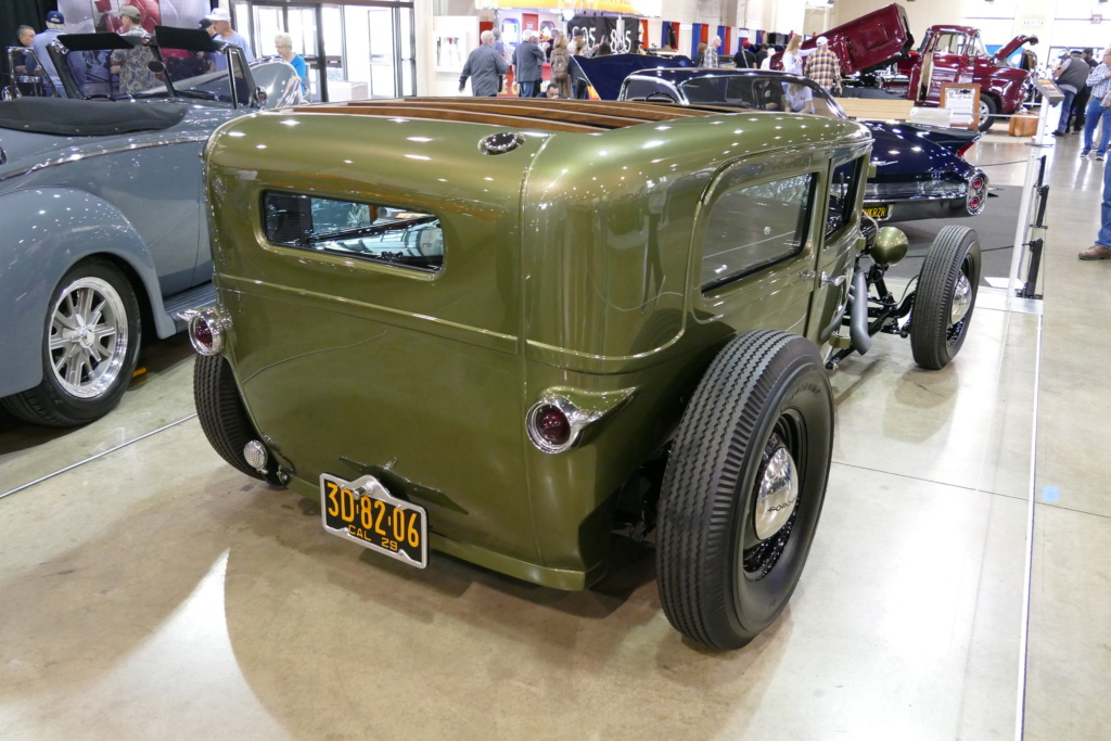 1928 - 29 Ford  hot rod - Page 10 49506211