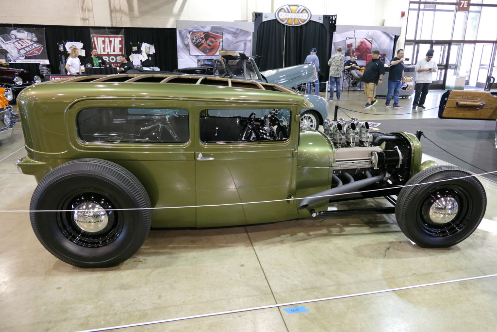 1928 - 29 Ford  hot rod - Page 10 49506212