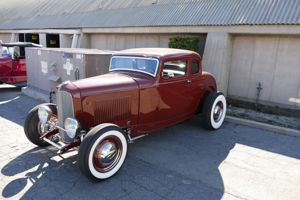 Traditional hot rods to 40s, 50s and 60s 49531110