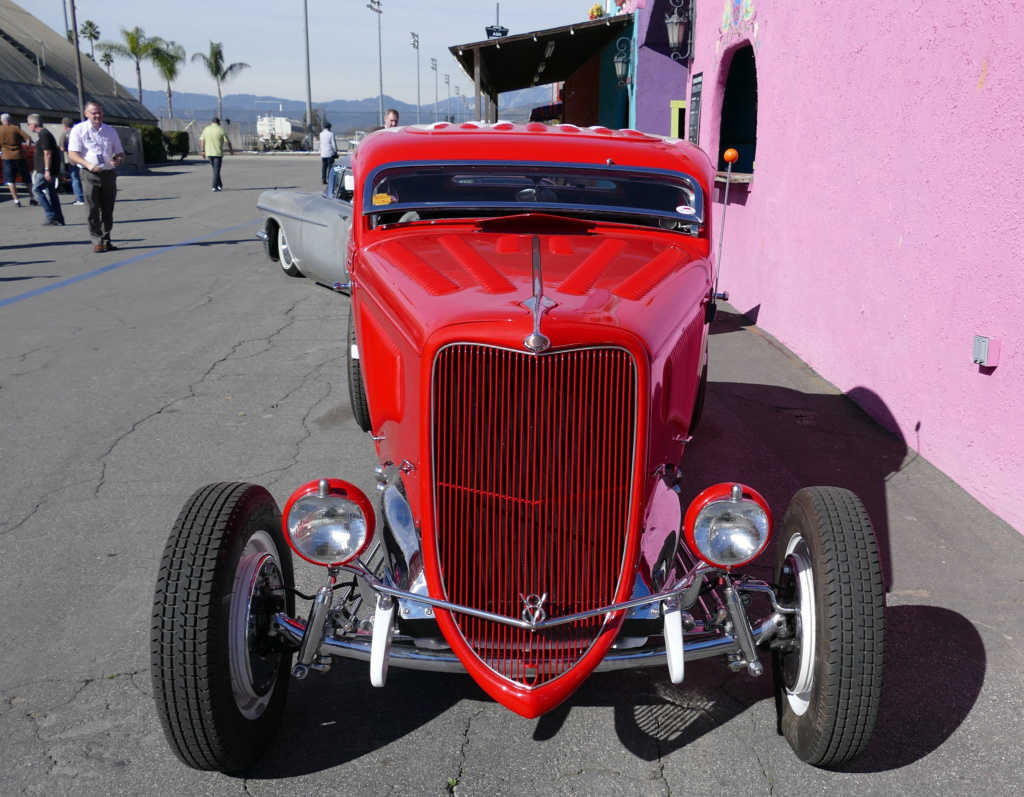 1934 Ford Coupe Hot rod - Holy hell - Torquers Tacoma 49531611