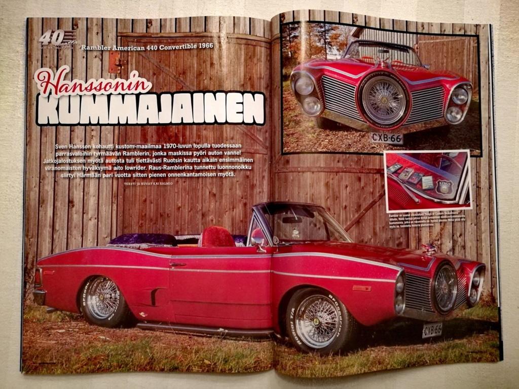 Nash et Rambler custom and mild custom 49542310
