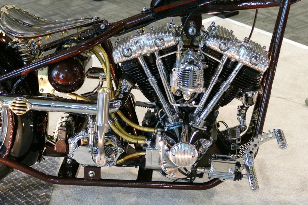 1976 Shovelhead - Chopper - Gino & Denise Llaqua  49547613