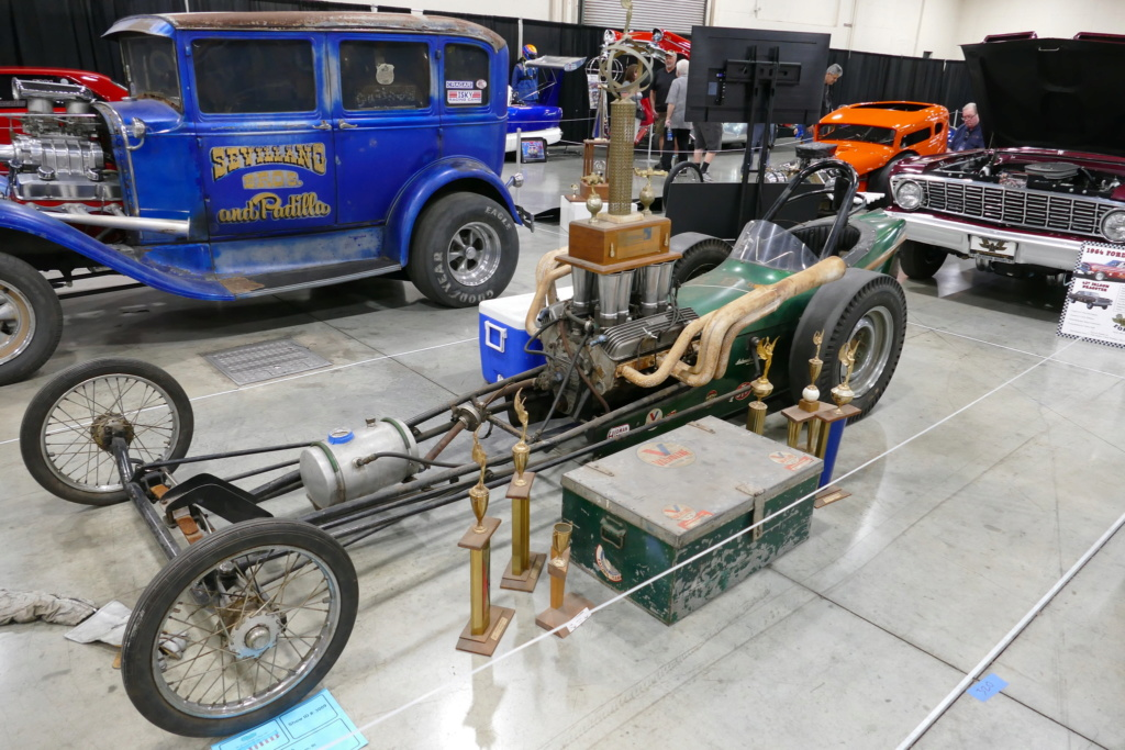 1958 Dragster - Bob Smith - North Kingstown 49560013