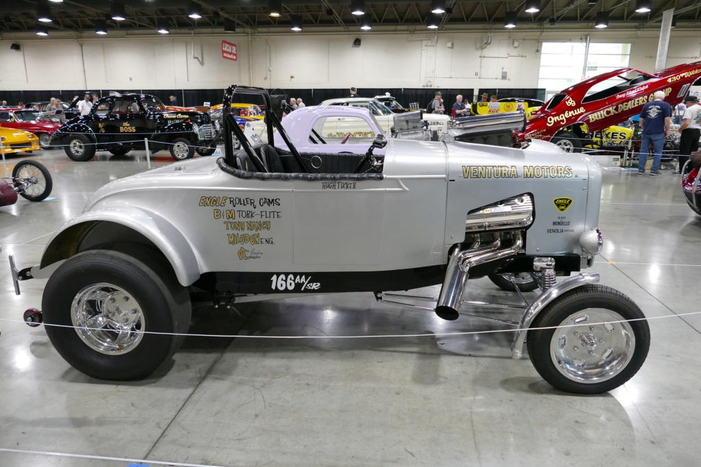 1928 Chevy - AA/SR Roadster - Hugh Tucker 49560115