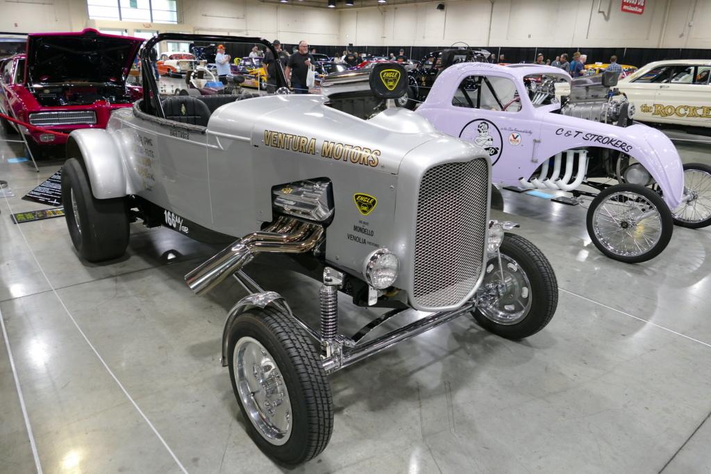 1928 Chevy - AA/SR Roadster - Hugh Tucker 49560116