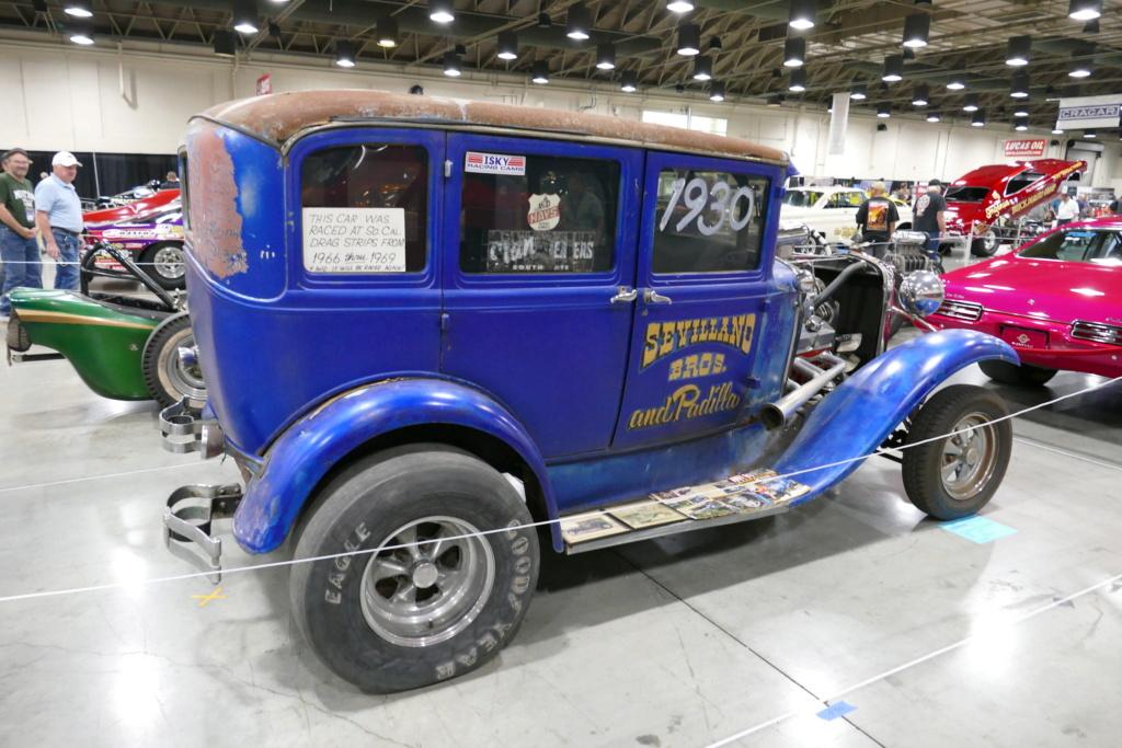 1930 Ford Gasser - Sevillano Bros and Padilla 49560118