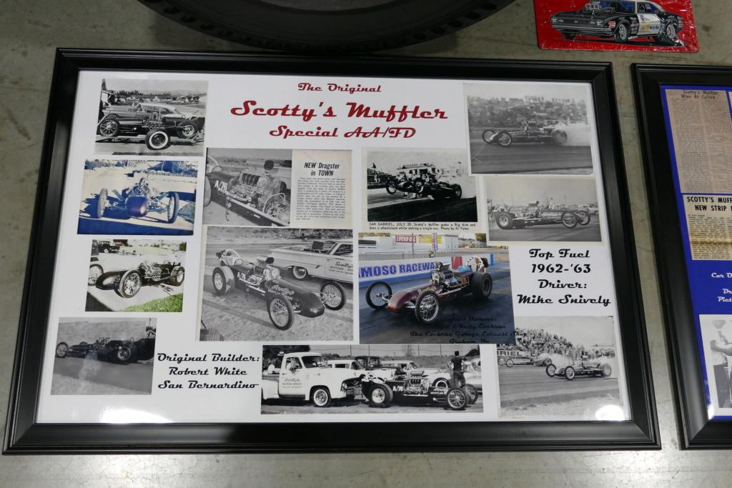 1953 Dragster AA/FD - Scotty's Muffler Service 49560513
