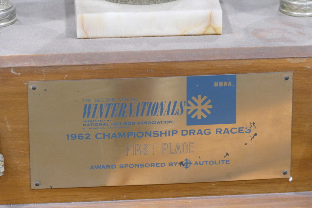 1958 Dragster - Bob Smith - North Kingstown 49560515