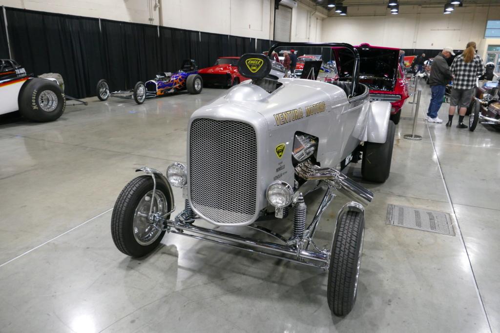 1928 Chevy - AA/SR Roadster - Hugh Tucker 49560612
