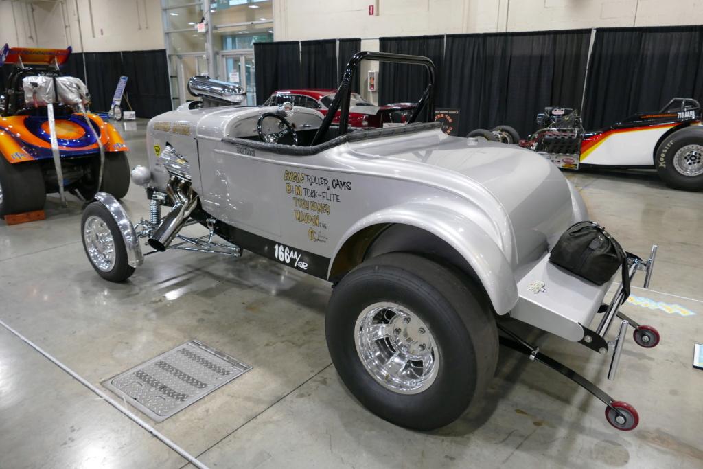 1928 Chevy - AA/SR Roadster - Hugh Tucker 49560615
