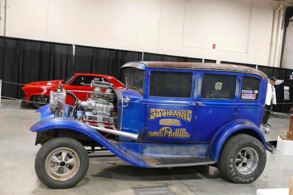 1930 Ford Gasser - Sevillano Bros and Padilla 49560616