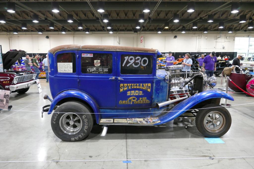 1930 Ford Gasser - Sevillano Bros and Padilla 49560617