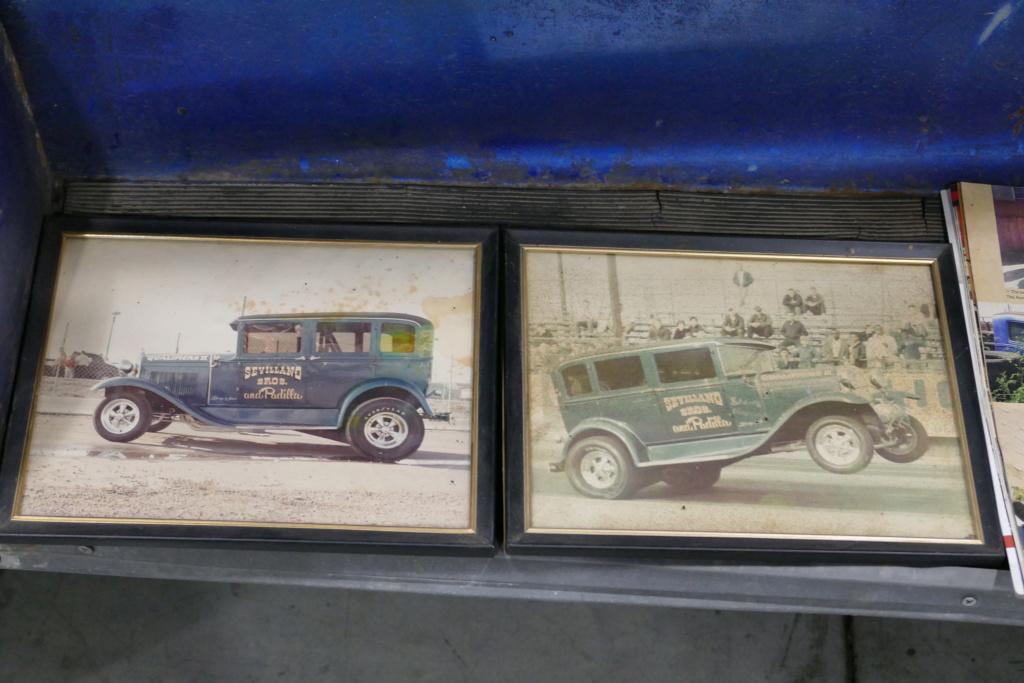 1930 Ford Gasser - Sevillano Bros and Padilla 49560618