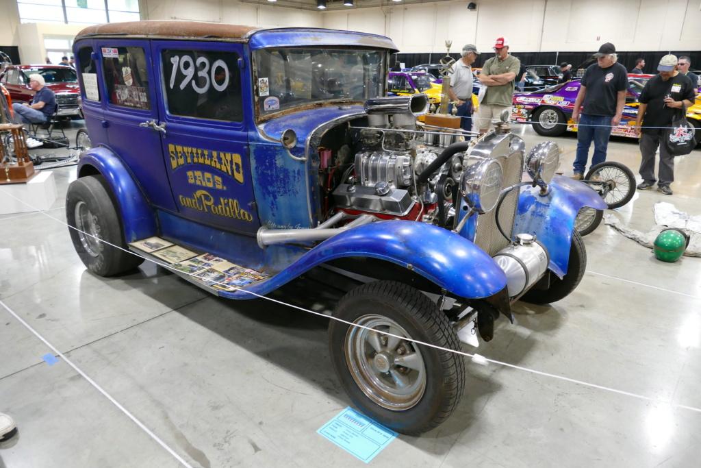 1930 Ford Gasser - Sevillano Bros and Padilla 49560815
