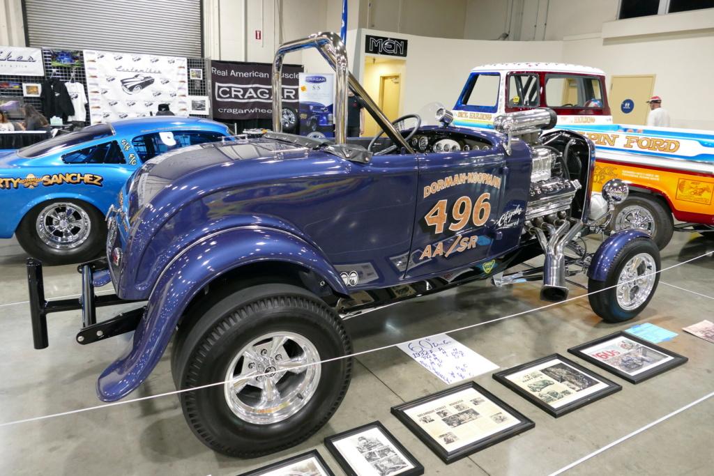 1932 Ford roadster - AA/SR - Chrysler Powered - Dorman -Koopman 49561912