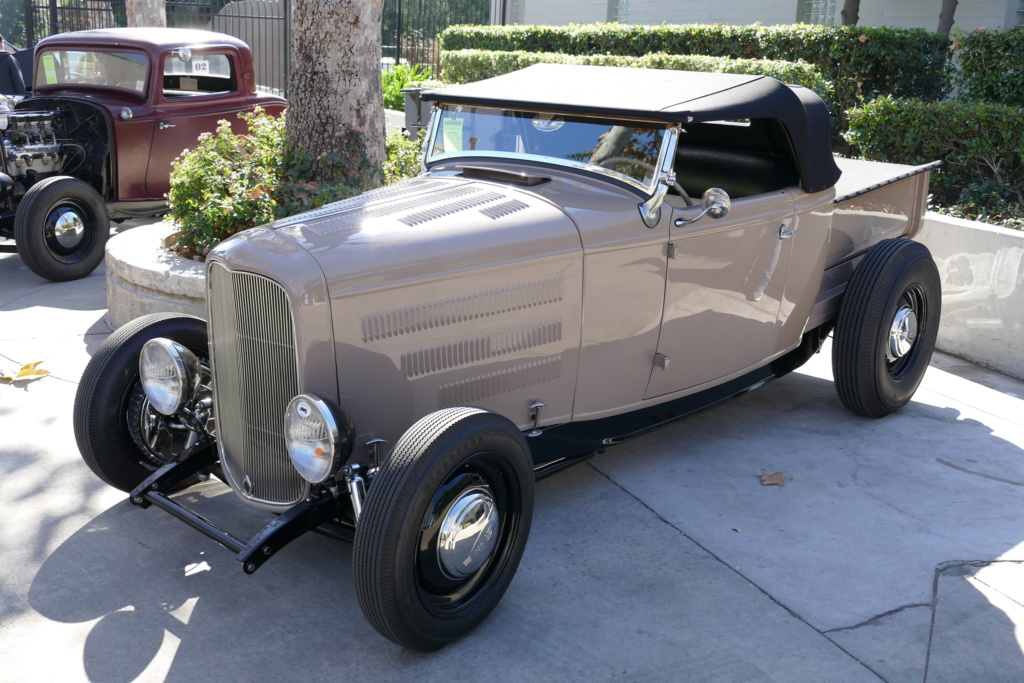 Traditional hot rods to 40s, 50s and 60s 49575012