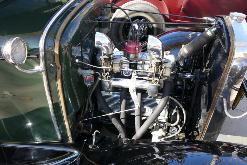 Traditional hot rods to 40s, 50s and 60s 49575013