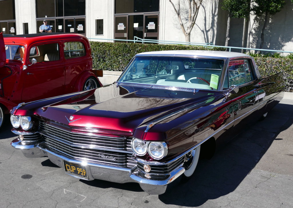 Cadillac 1961 - 1968 Custom & mild custom - Page 5 49579211