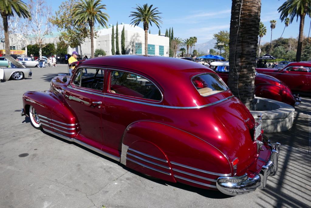 1946 - 48 Chevrolet Lowrider - Bombs 49579510