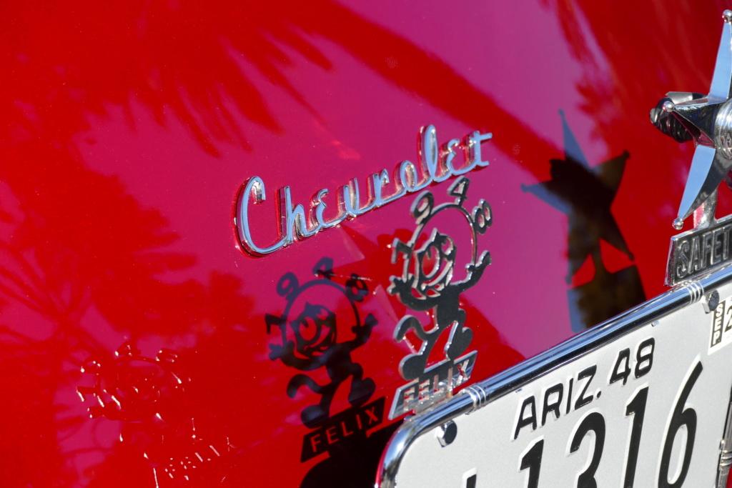 1946 - 48 Chevrolet Lowrider - Bombs 49579511