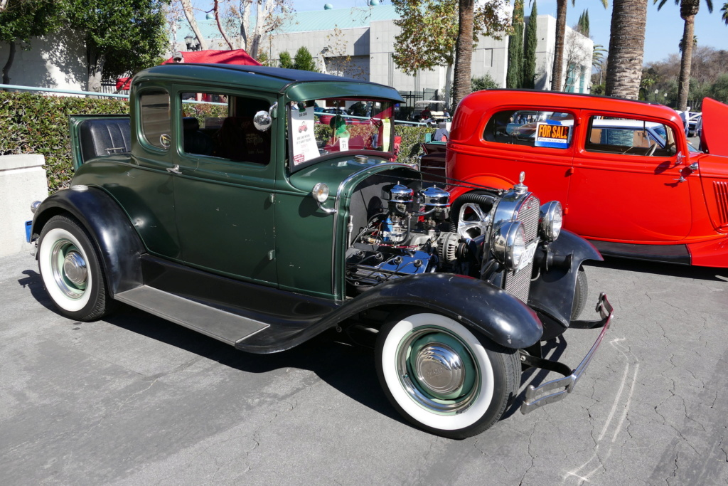 Traditional hot rods to 40s, 50s and 60s 49579710
