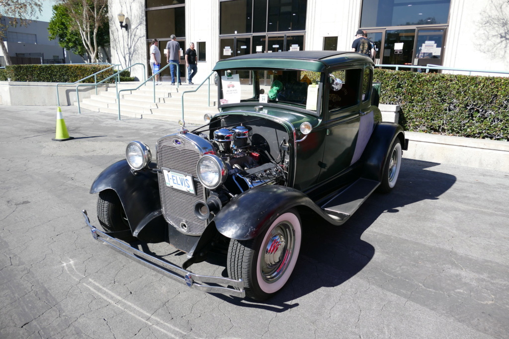 Traditional hot rods to 40s, 50s and 60s 49579711