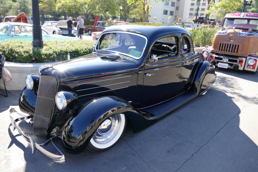 Ford 1935 - 38 custom & mild custom - Page 6 49579712