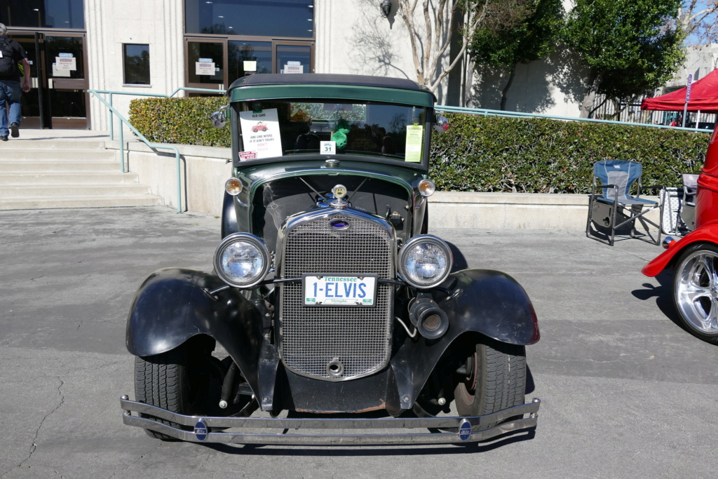 Traditional hot rods to 40s, 50s and 60s 49579910