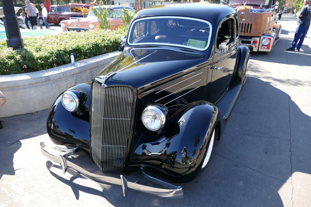 Ford 1935 - 38 custom & mild custom - Page 6 49580010