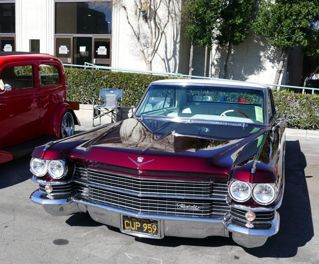 Cadillac 1961 - 1968 Custom & mild custom - Page 5 49580011