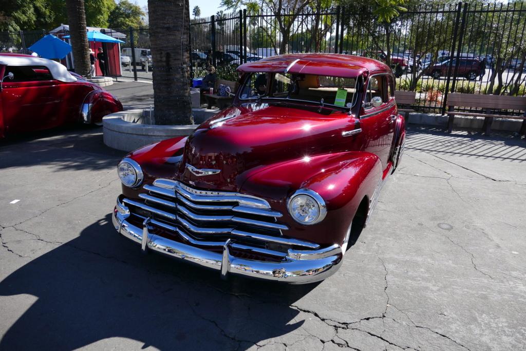 1946 - 48 Chevrolet Lowrider - Bombs 49580012
