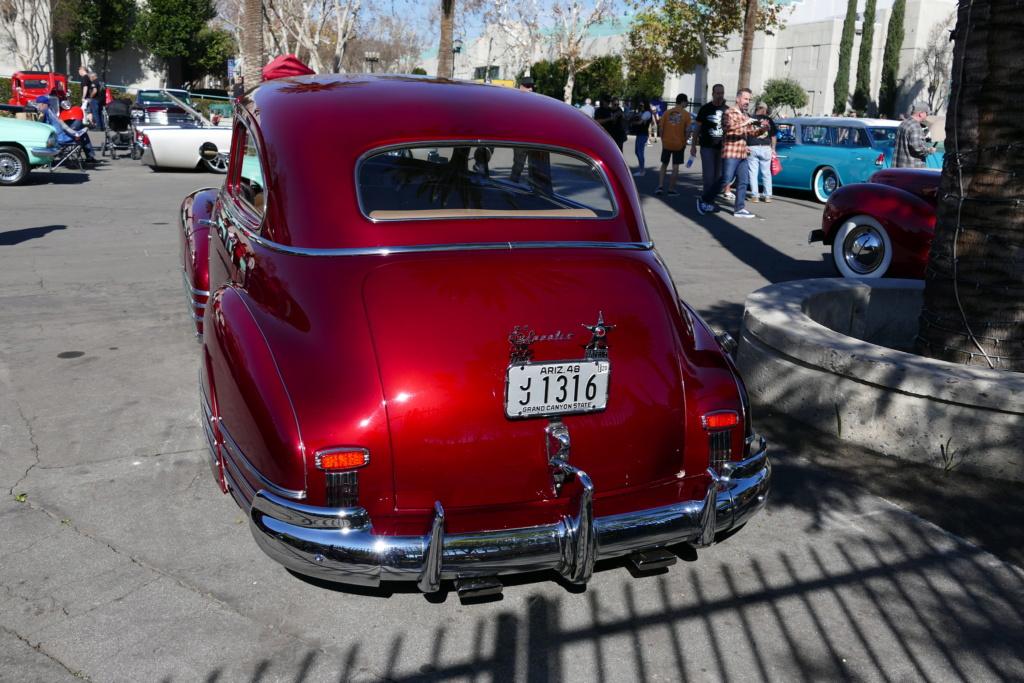 1946 - 48 Chevrolet Lowrider - Bombs 49580211