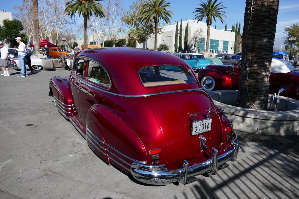 1946 - 48 Chevrolet Lowrider - Bombs 49580212