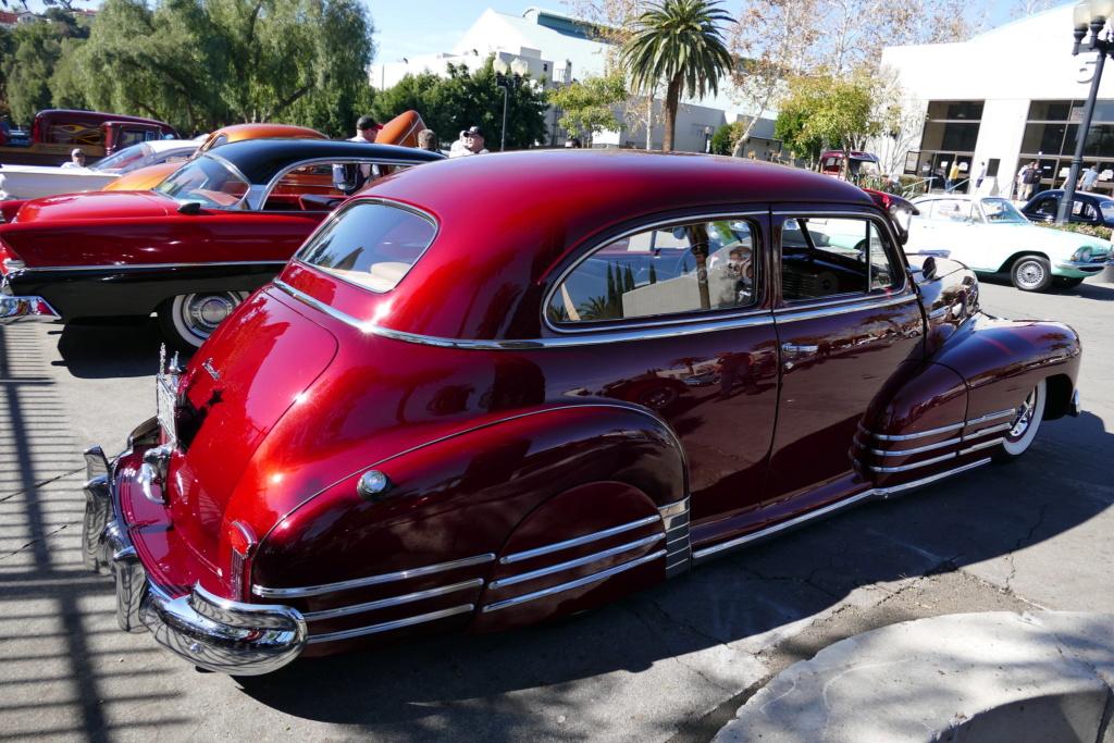 1946 - 48 Chevrolet Lowrider - Bombs 49580214