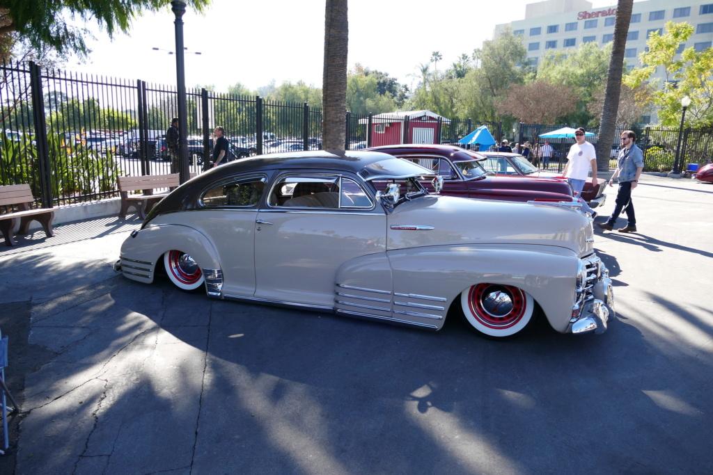 1946 - 48 Chevrolet Lowrider - Bombs 49583610