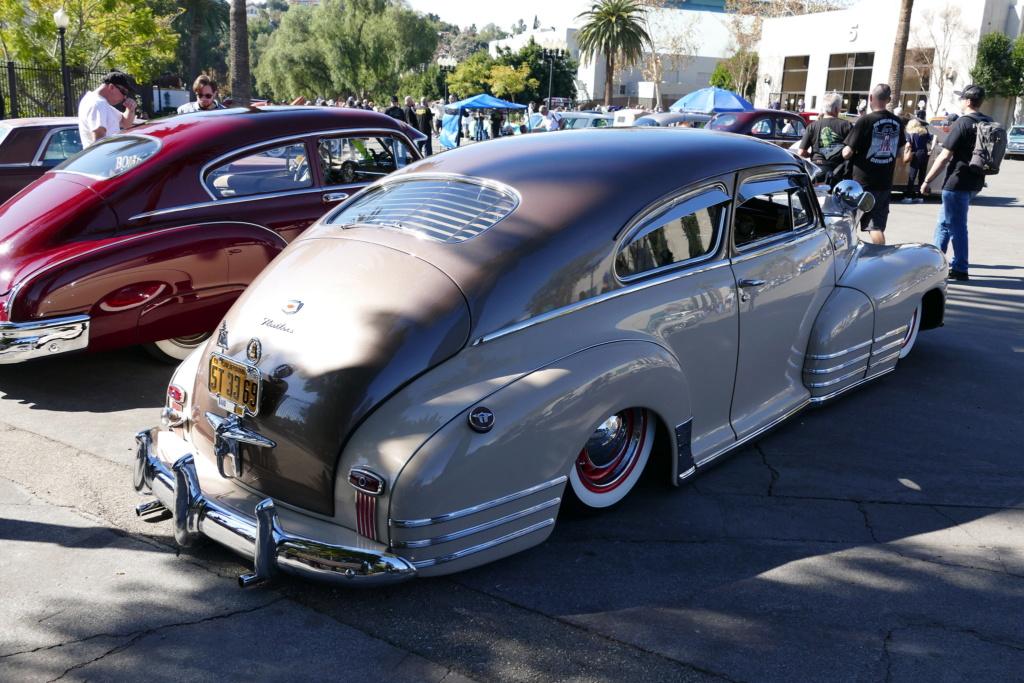 1946 - 48 Chevrolet Lowrider - Bombs 49584111
