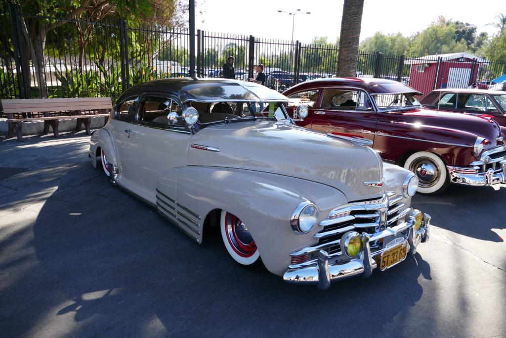 1946 - 48 Chevrolet Lowrider - Bombs 49584310