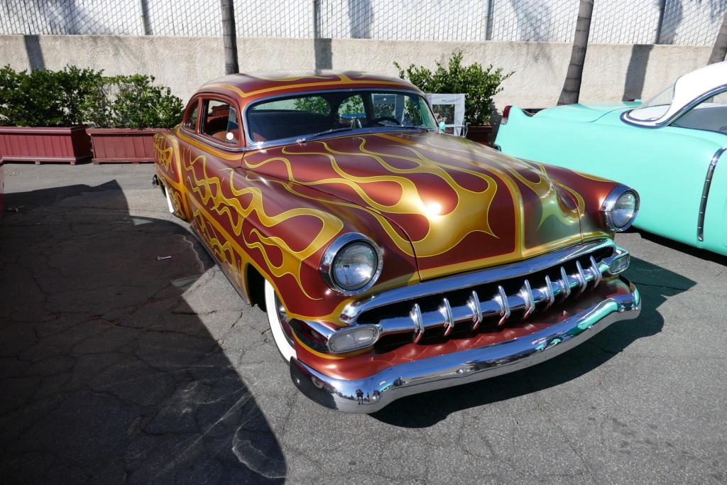 Chevy 1953 - 1954 custom & mild custom galerie - Page 16 49595410