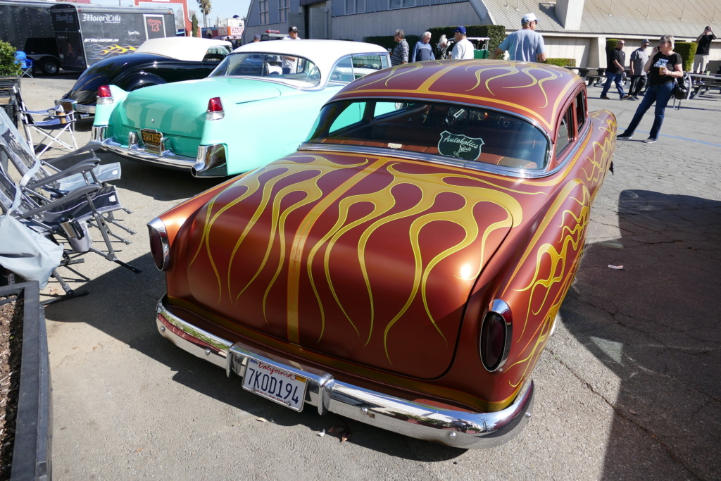 Chevy 1953 - 1954 custom & mild custom galerie - Page 16 49595910