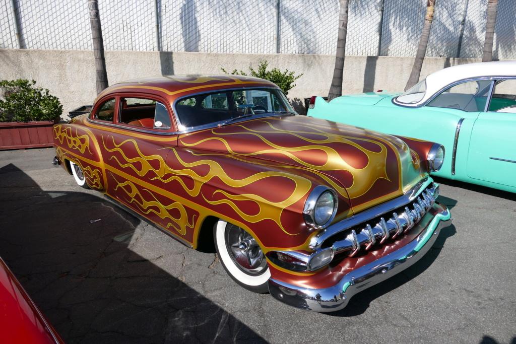 Chevy 1953 - 1954 custom & mild custom galerie - Page 16 49596112