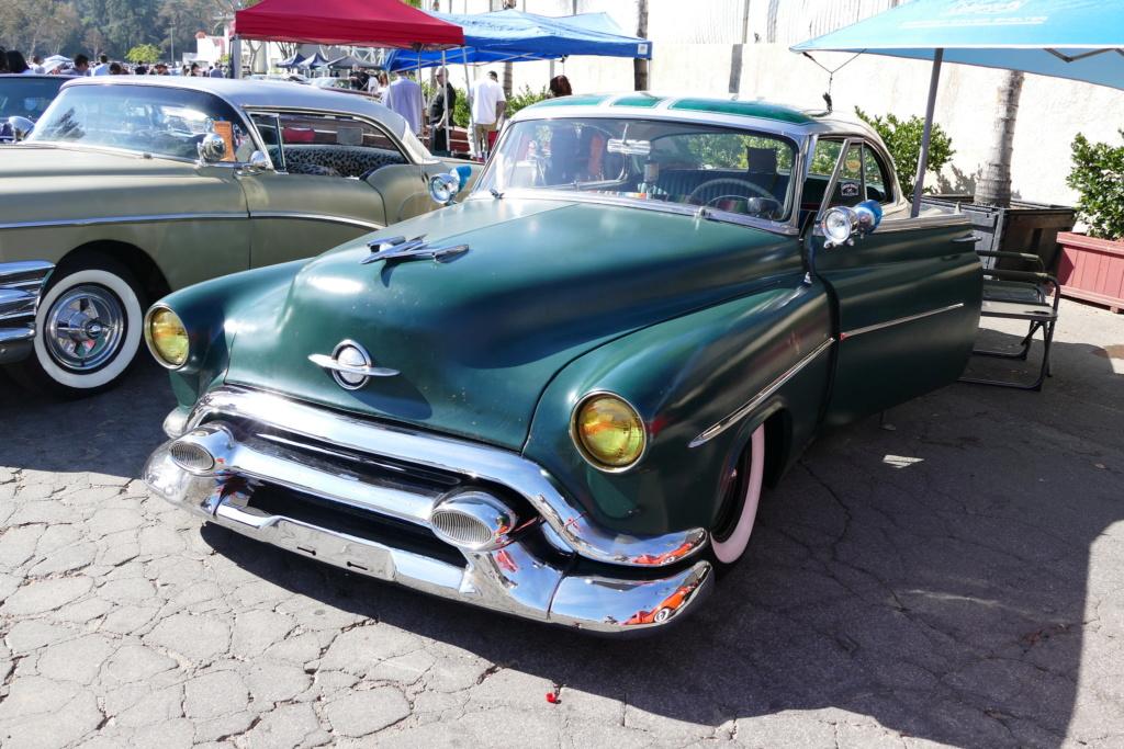 Oldsmobile 1948 - 1954 custom & mild custom - Page 8 49596214