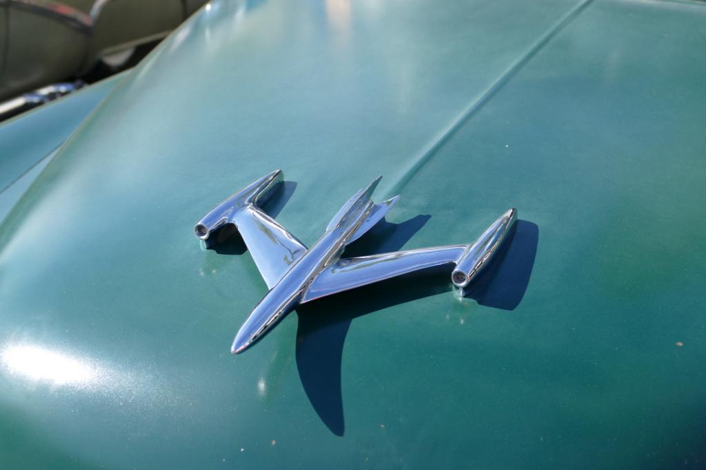 Oldsmobile 1948 - 1954 custom & mild custom - Page 8 49596410