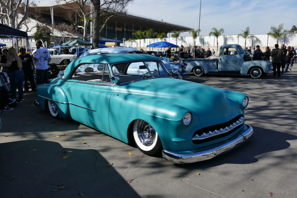 Chevy 1949 - 1952 customs & mild customs galerie - Page 27 49598311